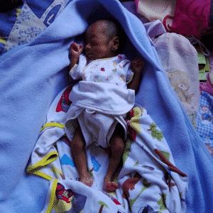 Bayi Nathanael
