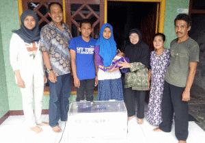 Percepatan Menjangkau Bayi Nusantara
