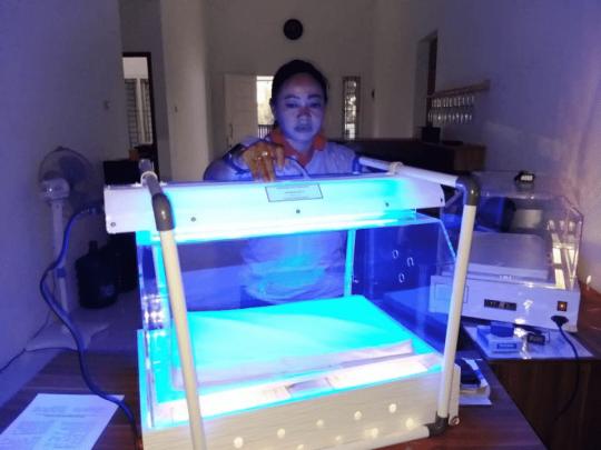 Bayi Lahir Prematur, di Tangsel Ada Peminjaman Inkubator Gratis